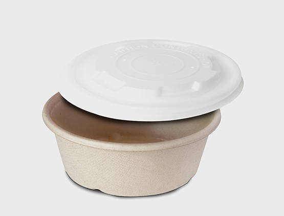 Take-Away Salat-Bowl