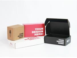 Mailbox heavy - 0427